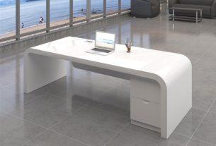 Báo giá thiết kế nội thất văn phòng đẹp và hiện đại - chungcu-gelexiariverside.com