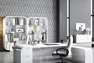 Báo giá thiết kế nội thất văn phòng giám đốc - chungcu-gelexiariverside.com