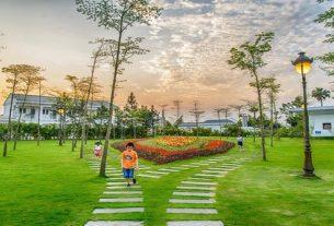 Bảng báo giá Tour FLC Vĩnh Phúc Resort - chungcu-gelexiariverside.com